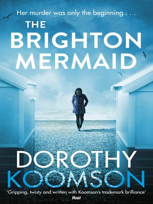 cover image of The Brighton Mermaid