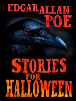 cover image of Stories for Halloween