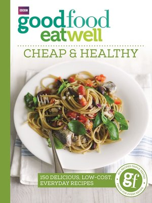 cover image of Good Food Eat Well