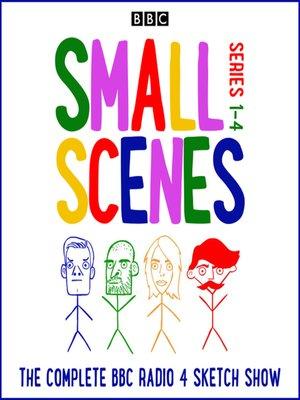 cover image of Small Scenes