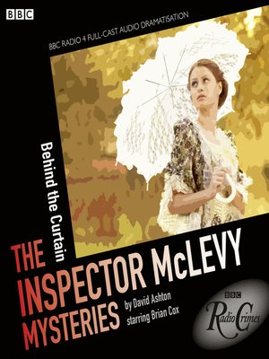 cover image of McLevy, Series 3, Episode 1