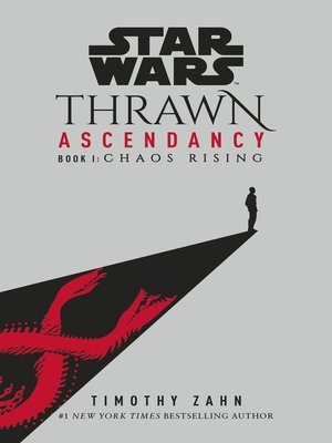 cover image of Chaos Rising