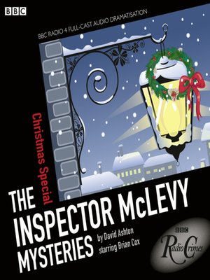 cover image of McLevy: Christmas Special 2006