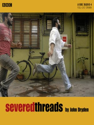 cover image of Severed Threads