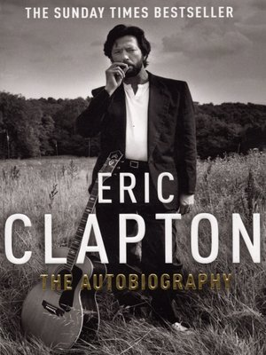 cover image of Eric Clapton