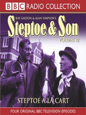 cover image of Steptoe A La Cart