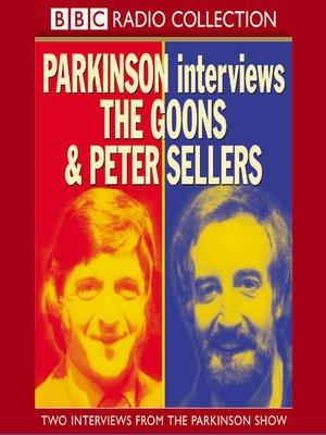 cover image of Parkinson Interviews