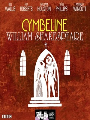 cover image of Shakespeare's Cymbeline