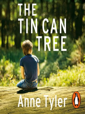 cover image of The Tin Can Tree