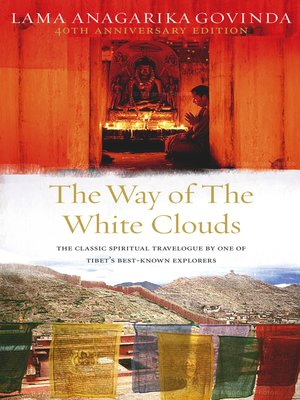 cover image of The Way of the White Clouds