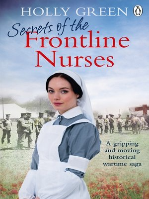cover image of Secrets of the Frontline Nurses