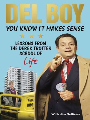 cover image of You Know it Makes Sense