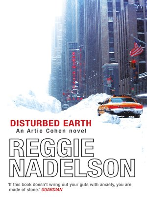 cover image of Disturbed Earth