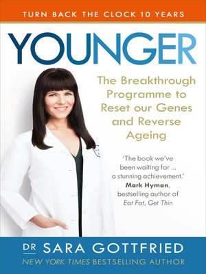 cover image of Younger
