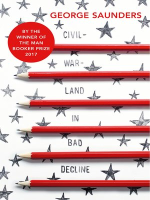 cover image of Civilwarland In Bad Decline
