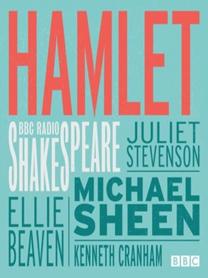 cover image of Hamlet (BBC Radio Shakespeare)