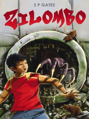 cover image of Zilombo