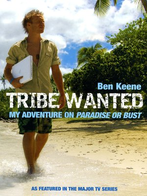 cover image of Tribe Wanted
