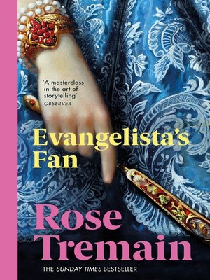 cover image of Evangelista's Fan