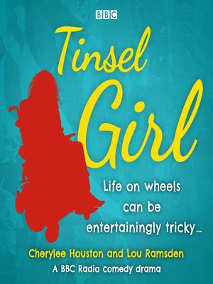 cover image of Tinsel Girl