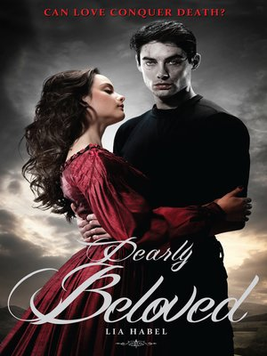 cover image of Dearly Beloved