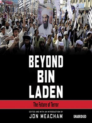 cover image of Beyond Bin Laden
