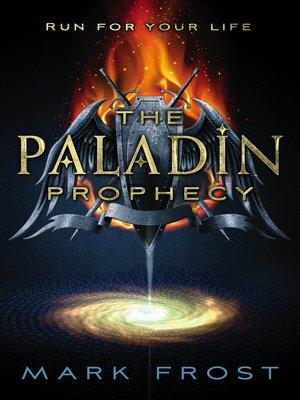 paladin prophecy book 2 ebook
