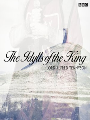 cover image of The Idylls of the King
