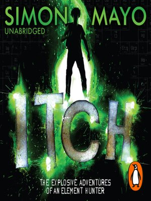 cover image of Itch