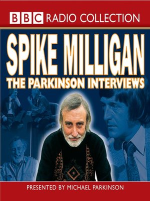 cover image of Spike Milligan