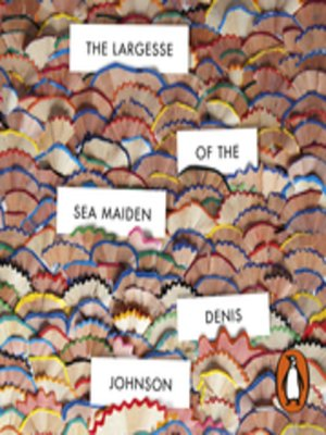 cover image of The Largesse of the Sea Maiden