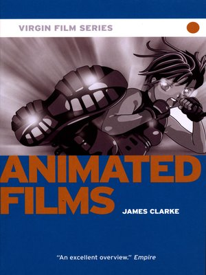 cover image of Animated Films