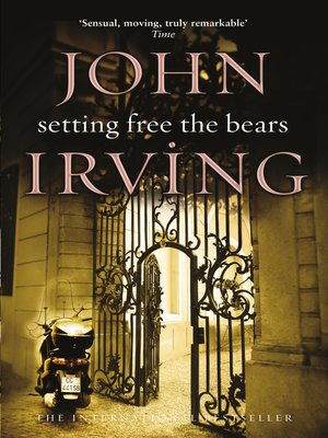 cover image of Setting Free the Bears