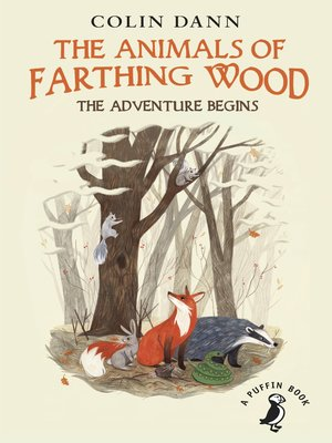 cover image of The Adventure Begins