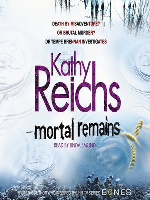 cover image of Mortal Remains