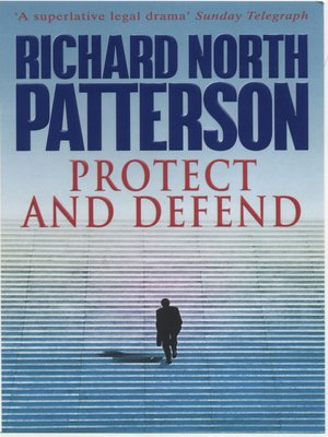 Protect and Defend (Kerry Kilcannon, Book 2)