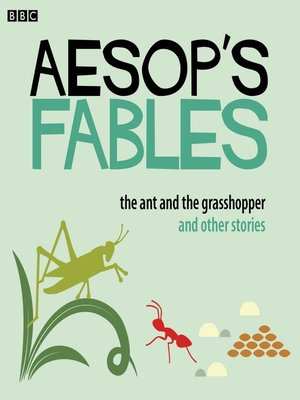 cover image of The Ant and the Grasshopper and Other Stories