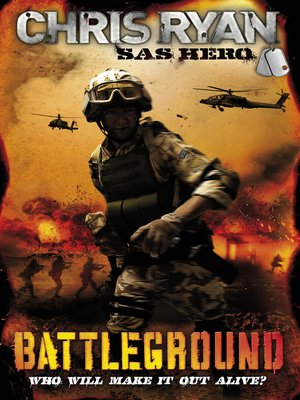 cover image of Battleground