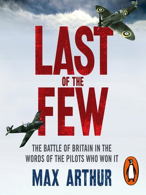 cover image of Last of the Few