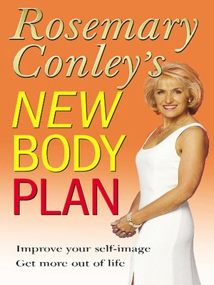 cover image of New Body Plan