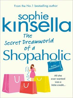 cover image of The Secret Dreamworld of a Shopaholic