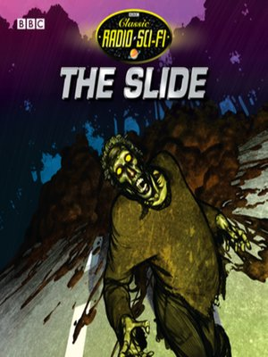 cover image of The Slide