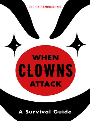 cover image of When Clowns Attack