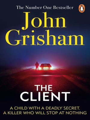 The Client by John Grisham - PDF free download eBook