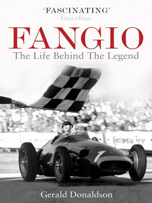 cover image of Fangio