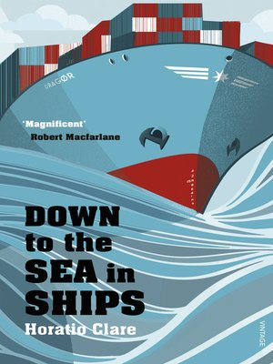 cover image of Down to the Sea in Ships