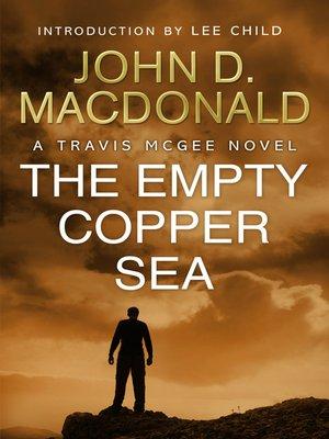 cover image of The Empty Copper Sea