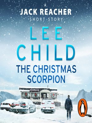 cover image of The Christmas Scorpion