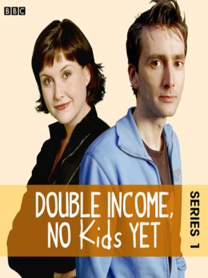 cover image of Double Income, No Kids Yet  the Complete Series 1