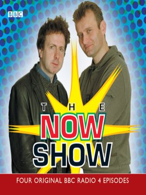 cover image of The Now Show
